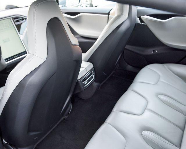 2013 Tesla Model S Burbank, CA 19