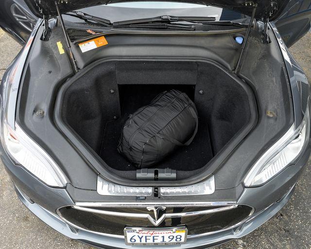 2013 Tesla Model S Burbank, CA 21