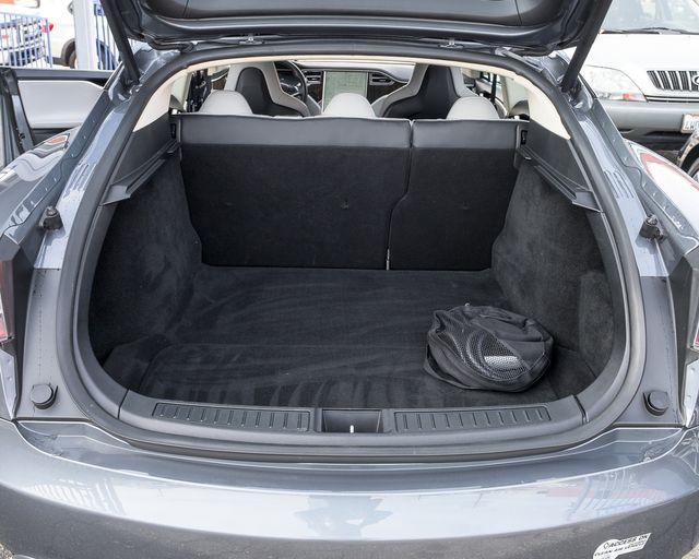 2013 Tesla Model S Burbank, CA 22