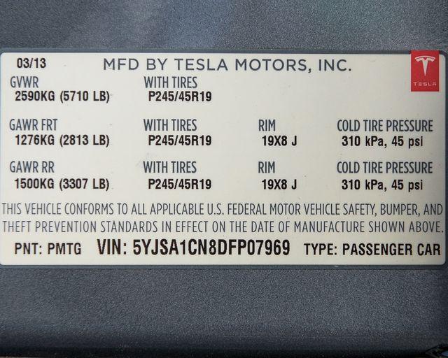 2013 Tesla Model S Burbank, CA 27