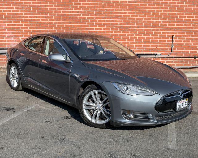 2013 Tesla Model S Burbank, CA 3