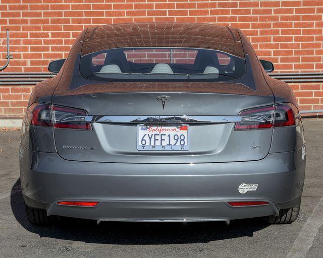 2013 Tesla Model S Burbank, CA 7