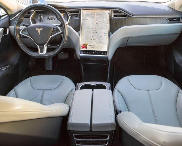 2013 Tesla Model S Burbank, CA 13