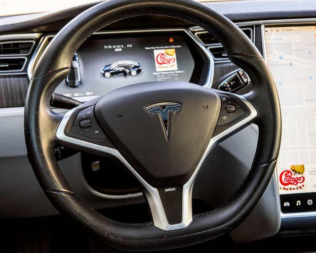 2013 Tesla Model S Burbank, CA 15