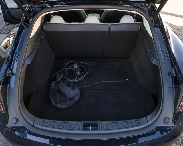 2013 Tesla Model S Burbank, CA 23