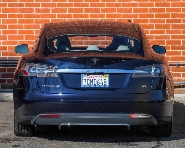 2013 Tesla Model S Burbank, CA 6