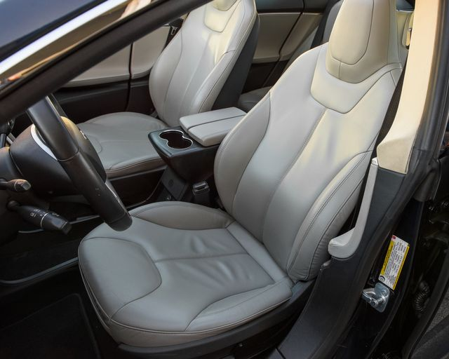2013 Tesla Model S Burbank, CA 8