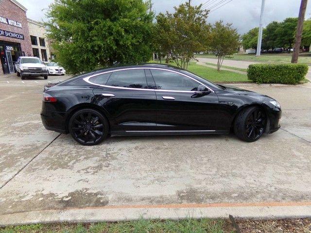 2013 Tesla Model S in Carrollton, TX 75006
