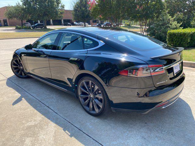 2013 Tesla Model S Performance in Carrollton, TX 75006
