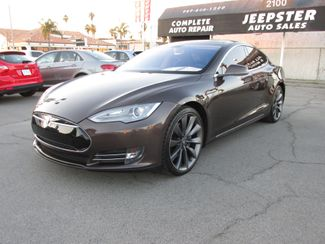 2013 Tesla Model S Performance in Costa Mesa, California 92627