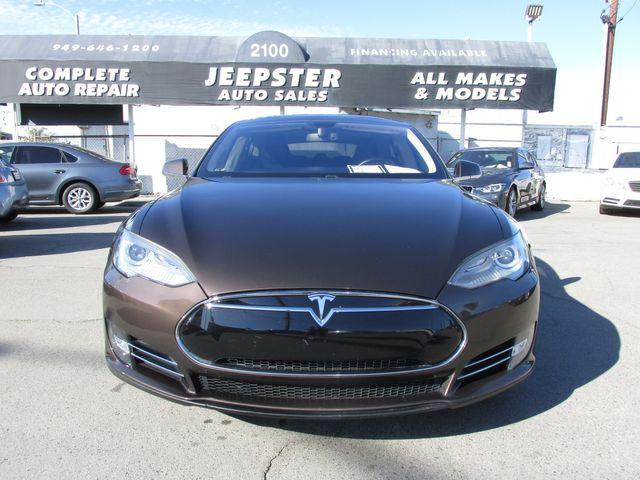 2013 Tesla Model S Performance in Costa Mesa, California 92627