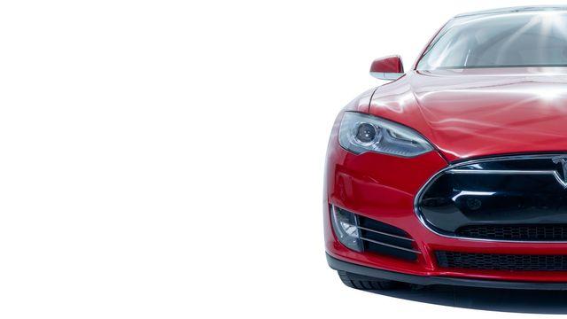 2013 Tesla Model S Performance 85 in Dallas, TX 75229