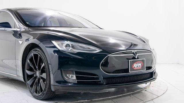 2013 Tesla Model S in Dallas, TX 75229