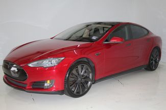 2013 Tesla Model S Performance Houston, Texas