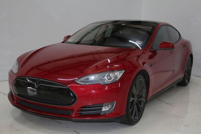2013 Tesla Model S Performance Houston, Texas 1