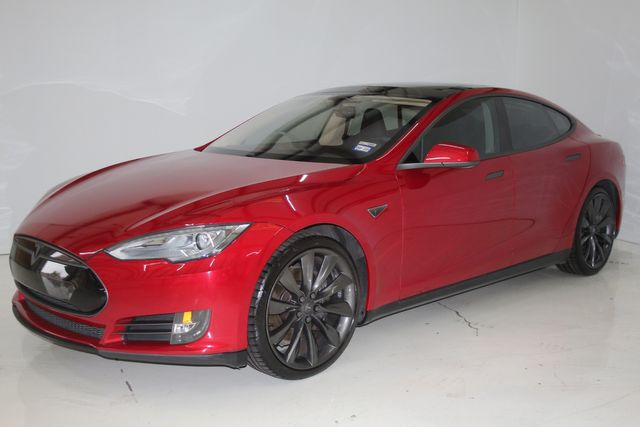 2013 Tesla Model S Performance Houston, Texas 0