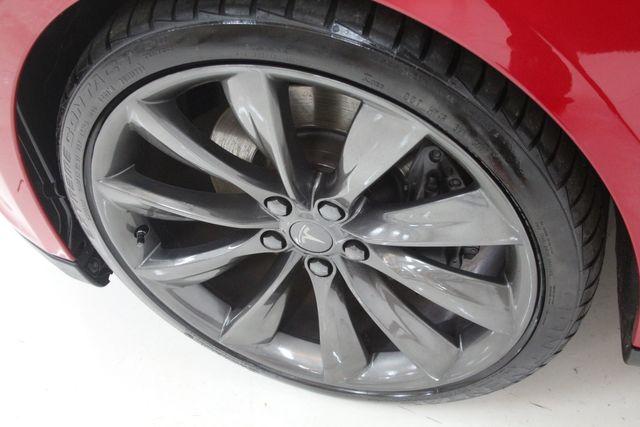 2013 Tesla Model S Performance Houston, Texas 10