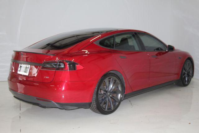 2013 Tesla Model S Performance Houston, Texas 16