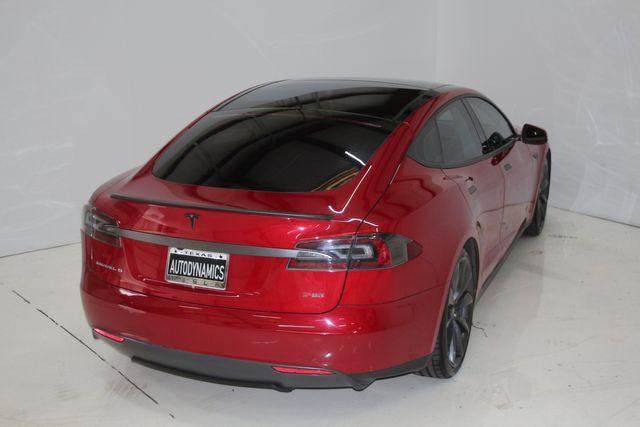 2013 Tesla Model S Performance Houston, Texas 17