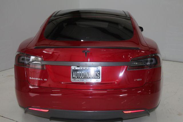 2013 Tesla Model S Performance Houston, Texas 18