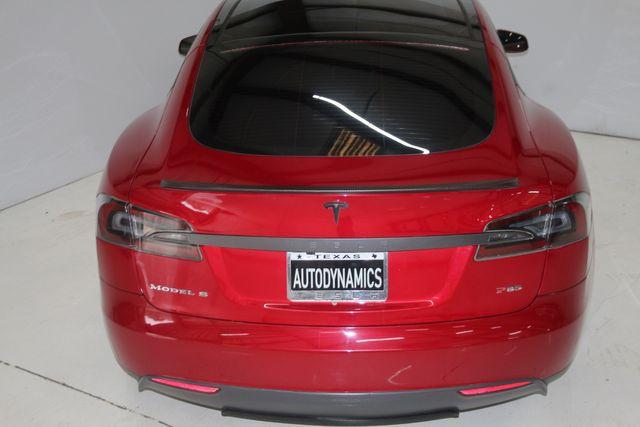2013 Tesla Model S Performance Houston, Texas 19