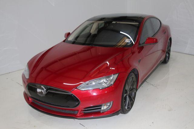 2013 Tesla Model S Performance Houston, Texas 2