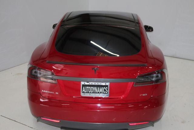2013 Tesla Model S Performance Houston, Texas 20
