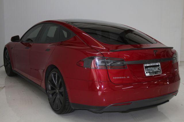 2013 Tesla Model S Performance Houston, Texas 21