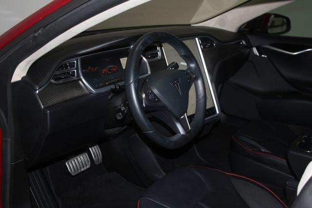 2013 Tesla Model S Performance Houston, Texas 23