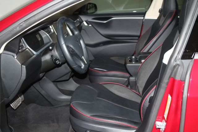 2013 Tesla Model S Performance Houston, Texas 24