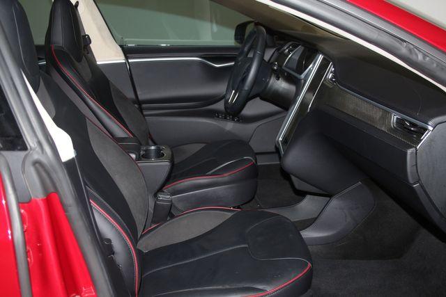 2013 Tesla Model S Performance Houston, Texas 25