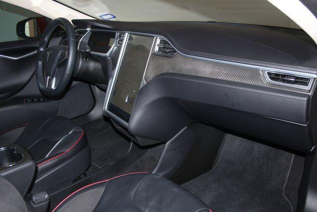 2013 Tesla Model S Performance Houston, Texas 27