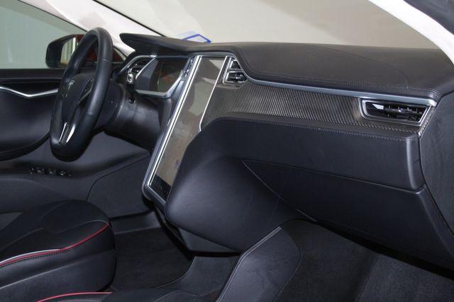 2013 Tesla Model S Performance Houston, Texas 29