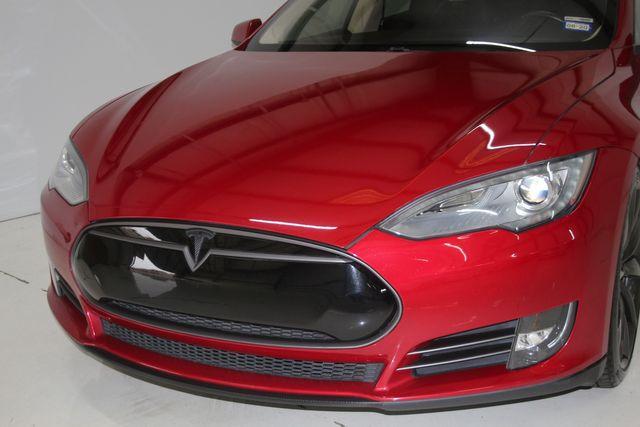 2013 Tesla Model S Performance Houston, Texas 3
