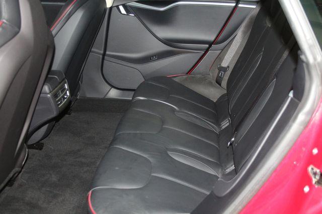 2013 Tesla Model S Performance Houston, Texas 33