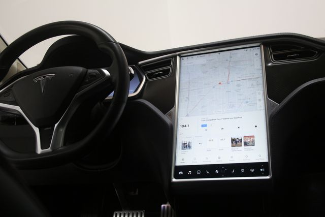 2013 Tesla Model S Performance Houston, Texas 38