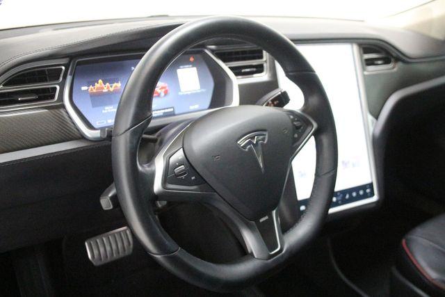 2013 Tesla Model S Performance Houston, Texas 39