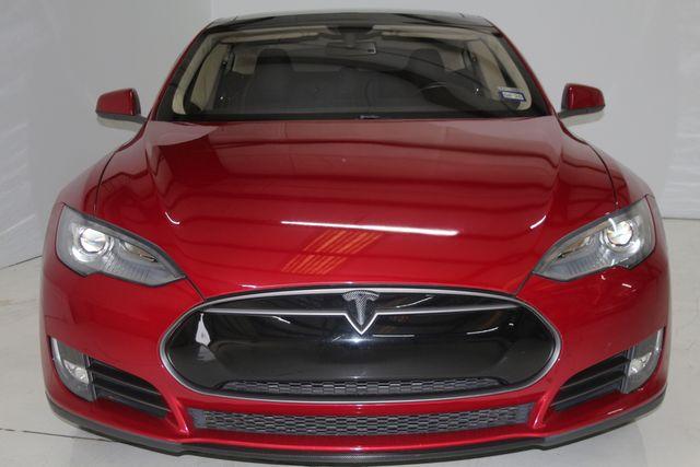 2013 Tesla Model S Performance Houston, Texas 4