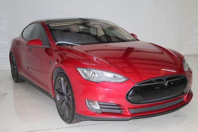 2013 Tesla Model S Performance Houston, Texas 5