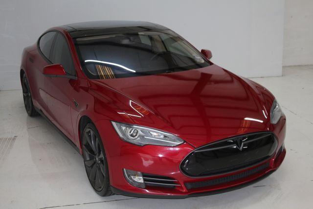 2013 Tesla Model S Performance Houston, Texas 7