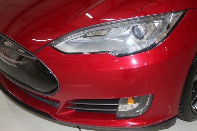 2013 Tesla Model S Performance Houston, Texas 8