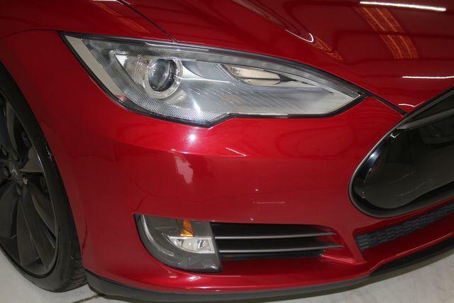 2013 Tesla Model S Performance Houston, Texas 9