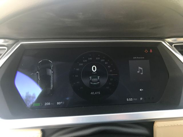 2013 Tesla Model S Leesburg, Virginia 22