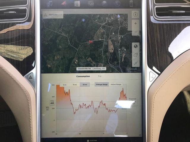 2013 Tesla Model S Leesburg, Virginia 27