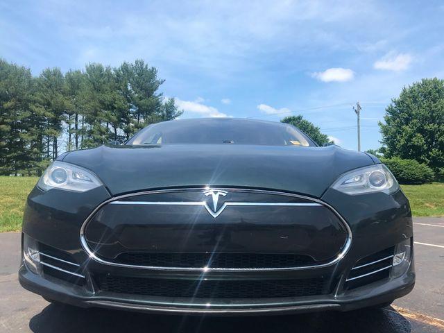 2013 Tesla Model S Leesburg, Virginia 9