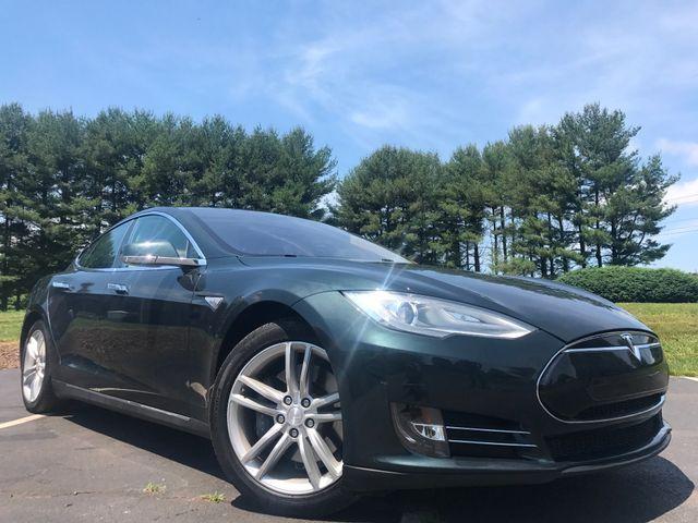 2013 Tesla Model S Leesburg, Virginia 1