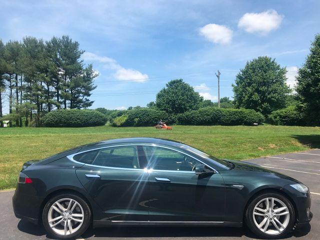 2013 Tesla Model S Leesburg, Virginia 5