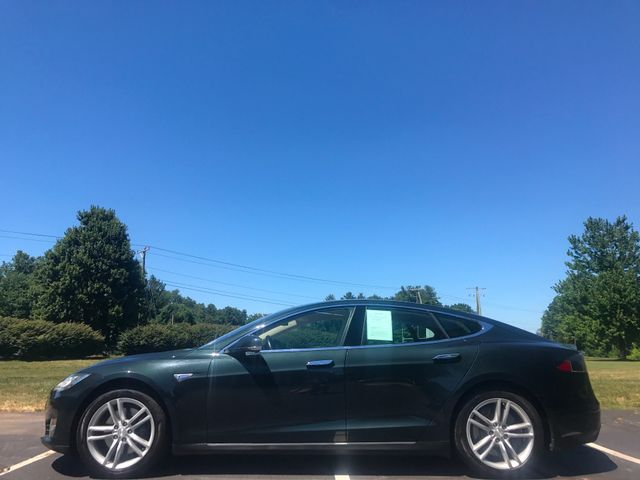 2013 Tesla Model S Leesburg, Virginia 7