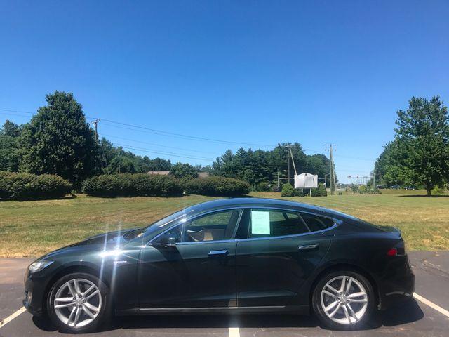 2013 Tesla Model S Leesburg, Virginia 32