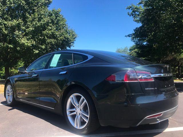 2013 Tesla Model S Leesburg, Virginia 40